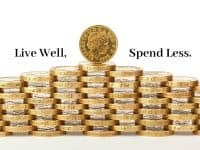 Live well, spend less....