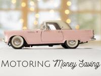 Motoring Money Saving....