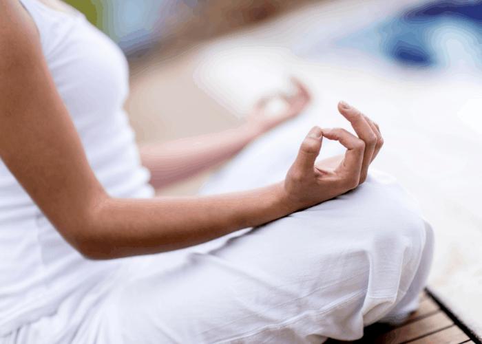 My vision of meditation