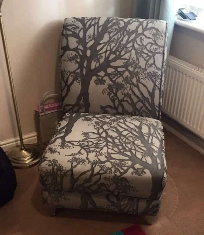 new-chair