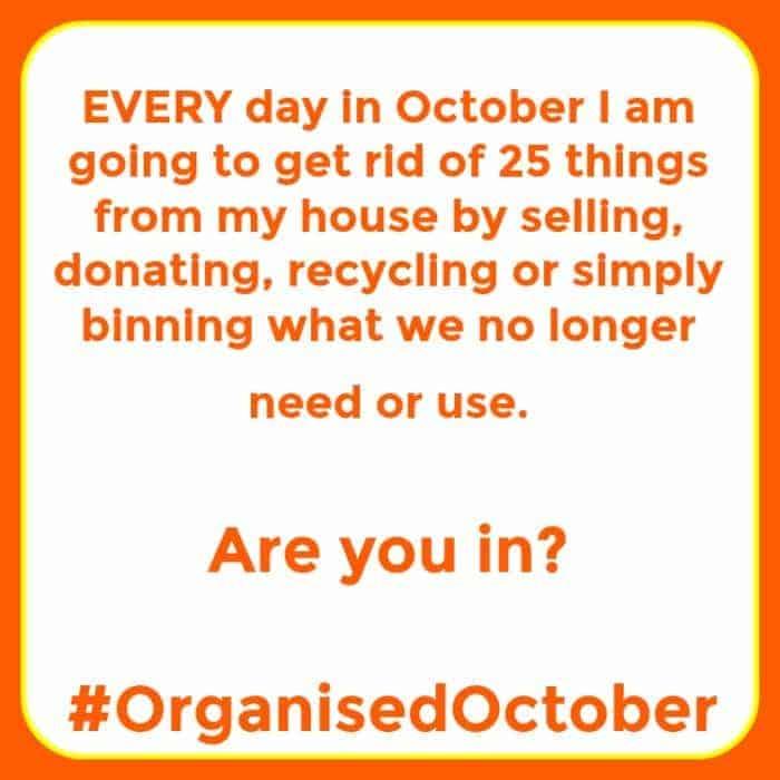 organised-october