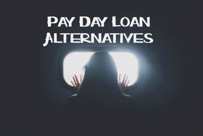 Pay Day Loan Alternatives