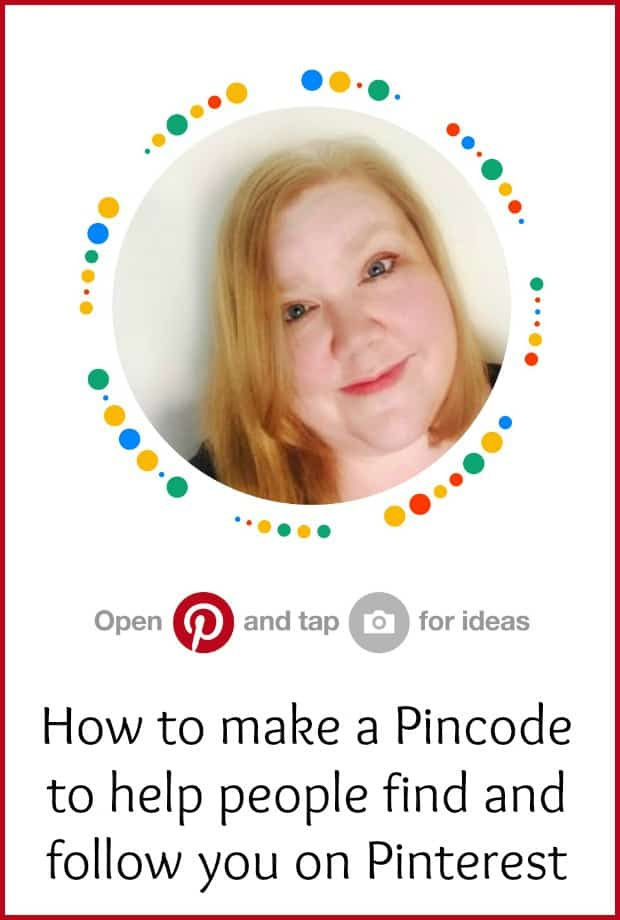 Personalised Pincode - How to make a Pincode