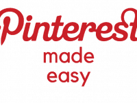 Pinterest made Easy: an e-course to help bloggers master Pinterest....