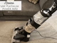 {Ad} Review: VAX Platinum Power MAX...