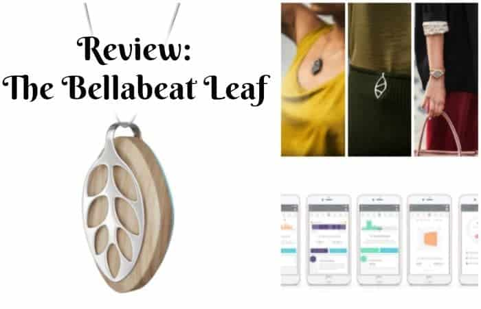 Review: Bellabeat Leaf….