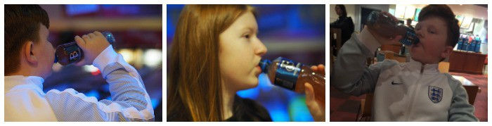 A Thirsty fun day out in York and a competition to win a thirsty fun day out of your own with Robinsons....