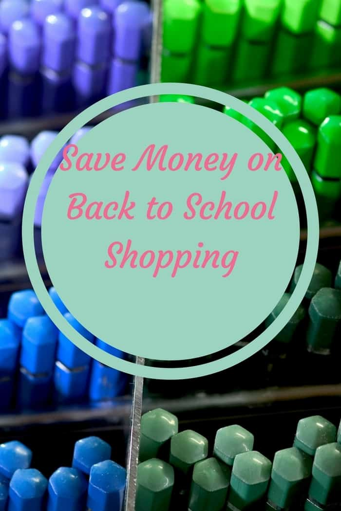 Save Money on Back to School Shopping (1)