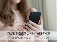 Save money at the supermarket: Shopmium App Review....