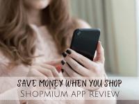 Save money at the supermarket: Shopmium App Review....