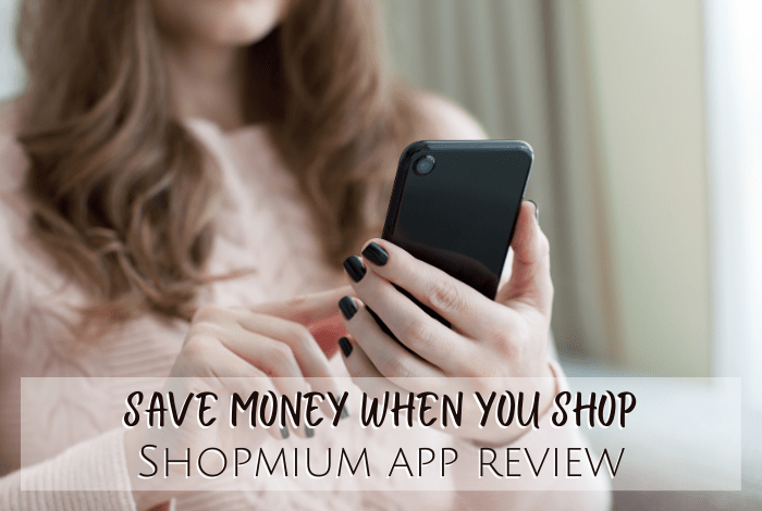 Shopmium App Review