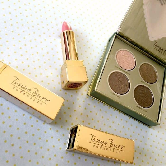 Tanya Burr Cosmetic Bargains
