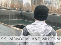 Review: 9/11 Museum, New York...