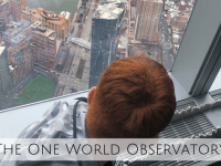 Review: The One World Observatory....
