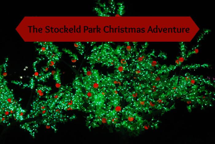 The Stockeld Park Christmas Adventure