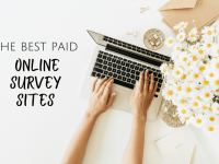 The best paid survey sites for you!....