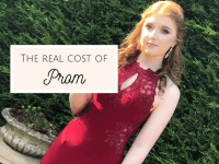 The 'REAL' cost of Prom....