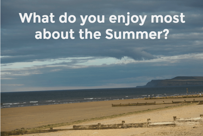 what-do-you-enjoy-most-about-the-summer