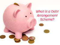 What is a Debt Arrangement Scheme?