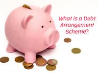 What is a Debt Arrangement Scheme?