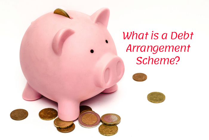 What is a Debt Arrangement Scheme