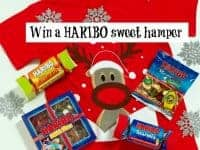 Win a festive treat from Haribo....