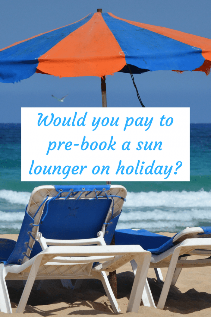Would you pay to pre-book a sun lounger on holiday_ (1)
