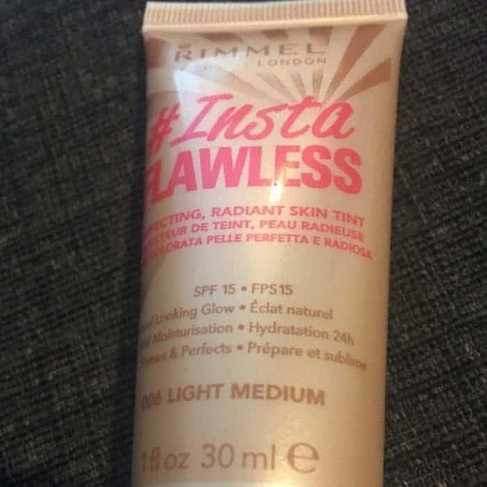 Insta Flawless