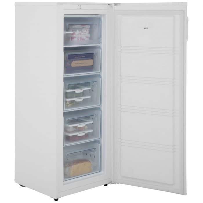 Spare freezer