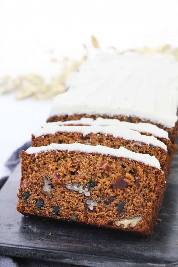 easy no alcohol fruit cake recipe