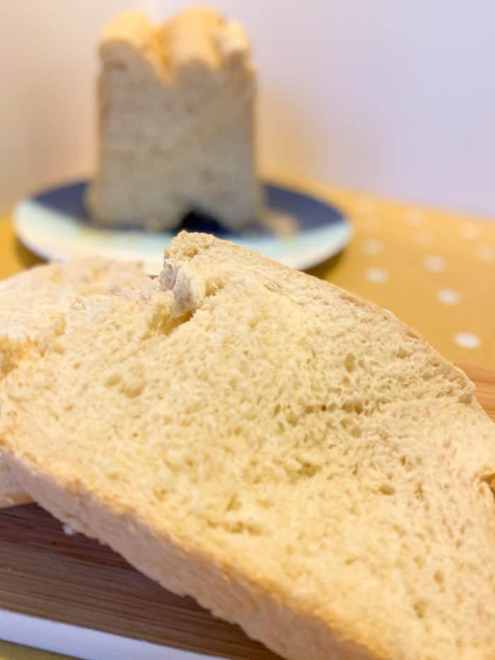 Super easy bread recipe {bread maker friendly}! #breadmaker #easybreadrecipe