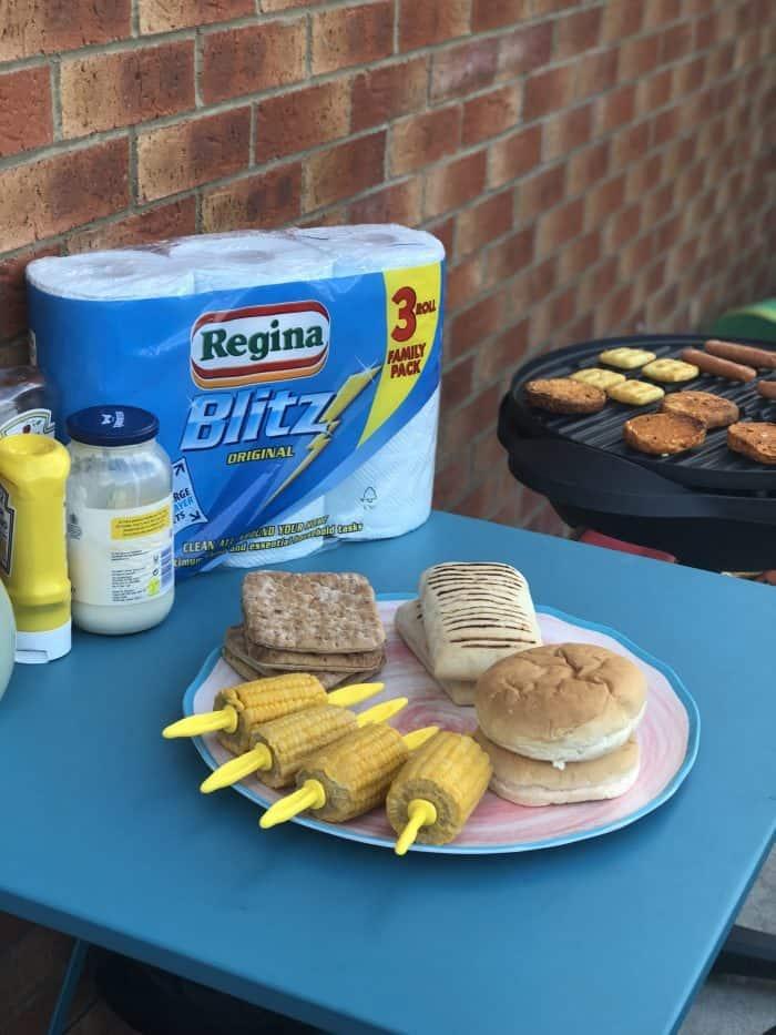 Celebration Barbecue