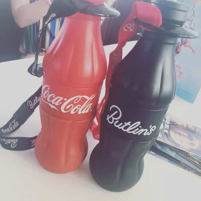 refillable drinks